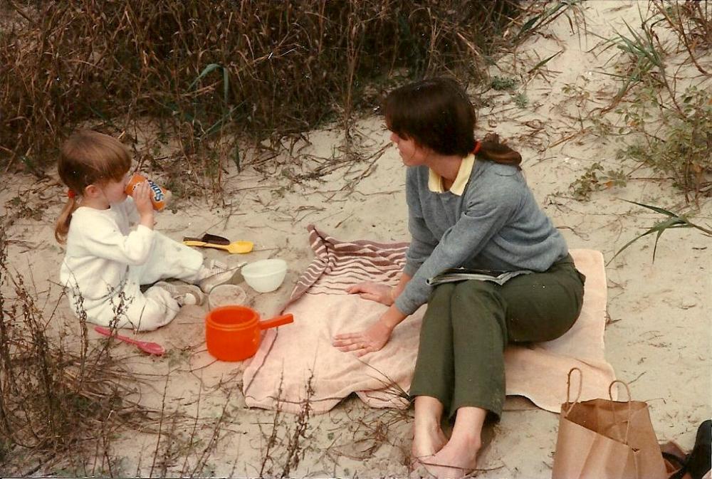 summering {+pops} - heirloom mothering